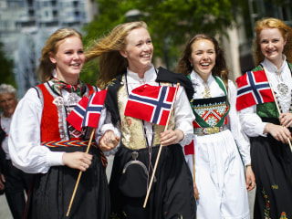 Norway Is the 'World's Best Democracy' — We Asked Its People Why
