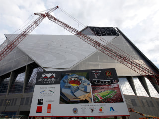 Did Falcons Really Need to Move to new $1.6 billion Stadium?