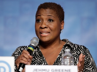 DNC Chair Candidate Jehmu Greene Wants to Transform the Democratic Party