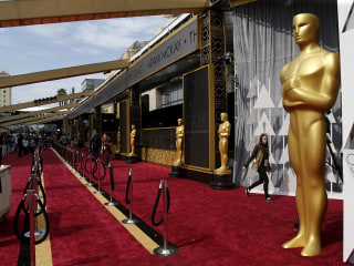 Oscars 2017: Hollywood Sound Man Kevin O'Connell Hopes to End Record Drought