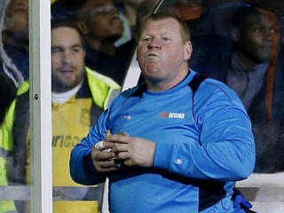 Why Eating Pies Got an English Soccer Coach Fired