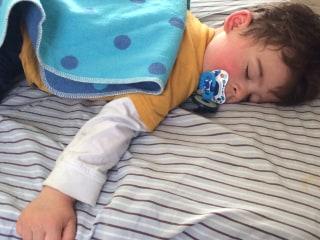 Newborns vs. Toddlers: 6 Big Ways They Differ
