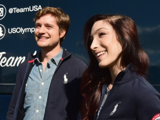 Davis, White Will Not Defend Olympic Ice Dance Title in 2018