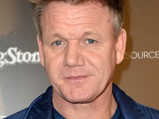 Celeb Chef Gordon Ramsay's In-Laws Charged in Computer Hacking Case
