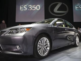 Lexus Voted Most Reliable Car (Again) — But Is It Still Too Boring?