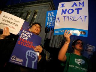LGBTQ Advocates Say Trump's News Executive Order Makes Them Vulnerable to Discrimination