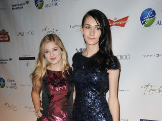 Inauguration Singer Jackie Evancho and Transgender Sister Ask for Meeting With Trump