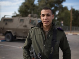 Arab Israelis Are Joining the IDF in Growing Numbers: Officials