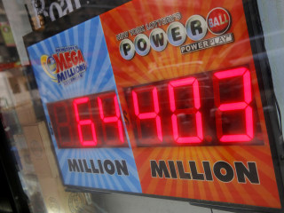 Winning $435 Million Lottery Ticket Sold in Indiana
