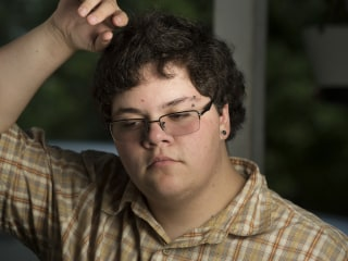 Transgender Teen Gavin Grimm on DOJ Guidance Change: 'It hurts'