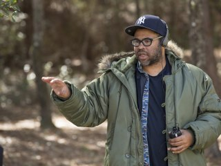 'Get Out' and 'Hidden Figures' Make Box Office History