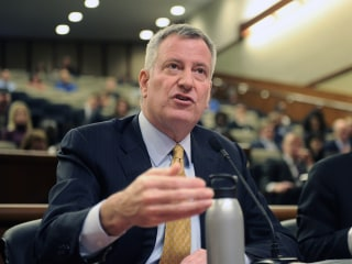 De Blasio to Meet Prosecutors in Pay-to-Play Probe: Sources