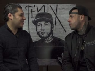 Nicky Jam on How He Started in Music, Beating Drugs