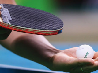 Intense 766-Shot Table-Tennis Rally Lasts 10 Minutes (VIDEO)