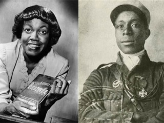 14 People Who Broke Barriers to Make Black History