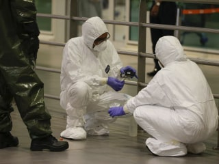 Malaysian Airport Declared Safe of Toxins After Kim Jong Un's Sibling Killed