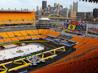 WATCH LIVE: Flyers-Penguins at Heinz Field for Stadium Series