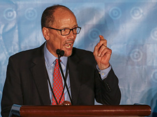 New DNC Chair Perez: Trump's 'Greatest Nightmare' Is a United Democratic Party