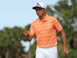 Fowler Hangs on to win Honda Classic: 'My Putter Saved me'