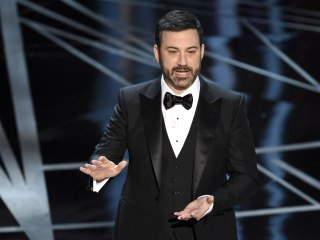 Oscars Open With a Heartfelt Response to President Trump