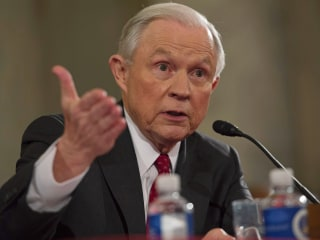 Attorney General Nominee Jeff Sessions Faces Senate Committee Vote Amid DOJ Turmoil