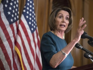 House Dems Smash Fundraising Records Ahead of Midterms