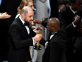 Oscars 2017: Jordan Horowitz, 'La La Land' Producer, Wins Praise, Not Award