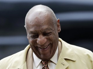Bill Cosby Says He Yearns to Get Back on Stage, After Trial