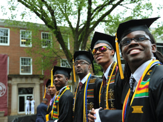 What is the Future for America's Historically Black Colleges and Universities?