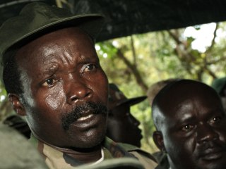 U.S. Ends Hunt for Joseph Kony as Top Rebels 'Off Battlefield'