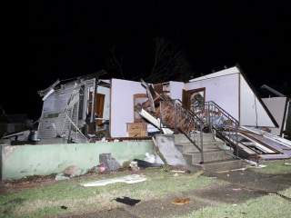 95 Million Under Severe Weather Threat After Deadly Midwest Storms, Tornadoes