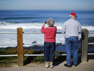 The First Baby Boomers Are About to Withdraw From Their 401(k)