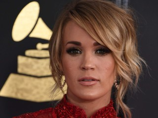 Carrie Underwood Reveals Home Was Hit by Nashville Tornado