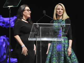 Yahoo Security Breaches Cost Marissa Mayer Millions in Bonus, Stocks