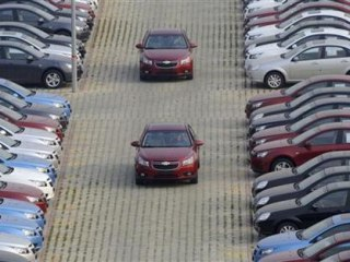 The Gap Between New and Used Car Loans Hits a Record High