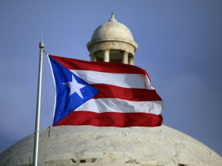 On 100th Anniversary of U.S. Citizenship, Puerto Rico Still Grappling With Its Identity