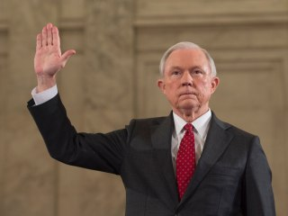 Sessions Chooses Recusal, Despite Trump's 'Total' Confidence