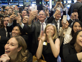 Stocks Are Riding High ... But Is It Time to Pull Back on Your Investments?