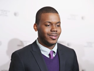 Michael Tubbs, Stockton's New 26-Year-Old Mayor
