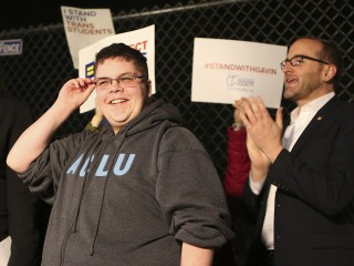 Briefs Flood Supreme Court in Support of Gavin Grimm