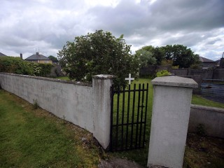 Human Remains Found at Former Bon Secours Catholic Orphanage in Ireland