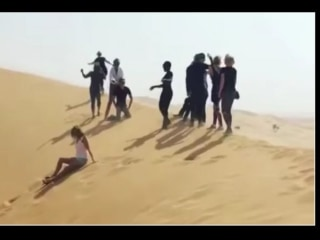 Rod Stewart Apologizes for ISIS Lookalike Video