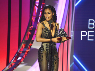 Teyana Taylor Launches 'Fade 2 Fit' Dance Workout