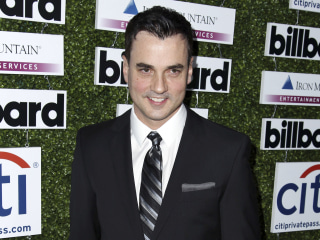 Tommy Page, Former Pop Star and Music Executive, Dead at 46