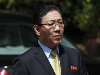 Kim Jong Nam Killing: Malaysia Expels North Korean Ambassador
