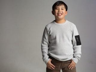 At 12, 'Sitcom Kid' Albert Tsai Dreams of Stanford and 'Shark Tank'