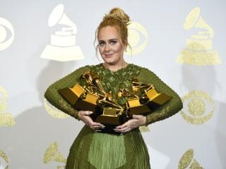 Adele Reveals She Married Longtime Partner Simon Konecki