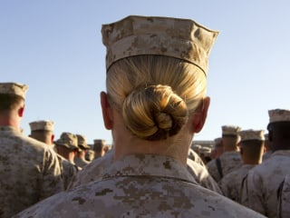 Navy, Marines Ban Distributing Nude Photos Without Consent Amid Scandal