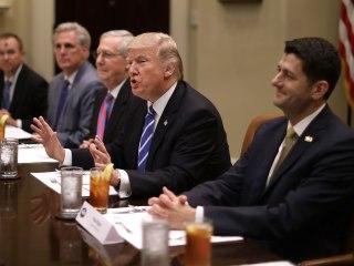 Obamacare Lite? New GOP Health Care Bill Has Host of Critics