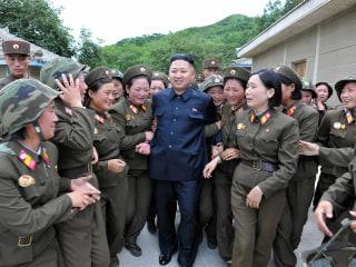The Tangled History of Kim Jong Un's Family and North Korea